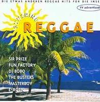 Sir Prize, Los del Mar, Bunny Wailer, Rita Marley, E-Rotic..