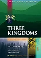 Three Kingdoms: Pt. 1