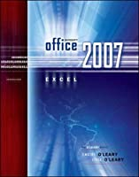 Microsoft Office Excel 2007 Introduction (O'leary Series)