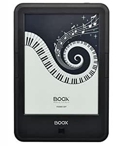 """Onyx Boox C67ML Carta 6"""" E Ink Touch Screen, Built-in Light Wi-Fi Android 4.22 System Google Store Ebook Reader by BOOX [並行輸入品]"""
