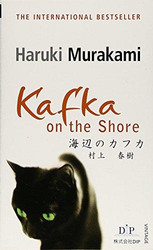 洋書>Kafka on the shore (村上春樹英語版シリーズ)の詳細を見る