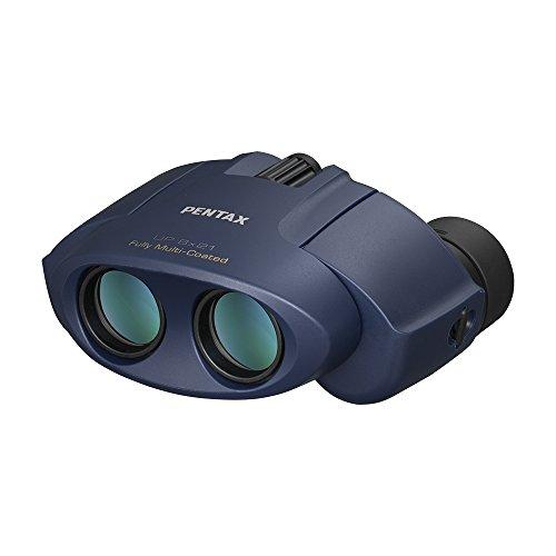 PENTAX 双眼鏡 UP 8×21 ネイビー ポロプリズム 8倍 有効径21mm 61802