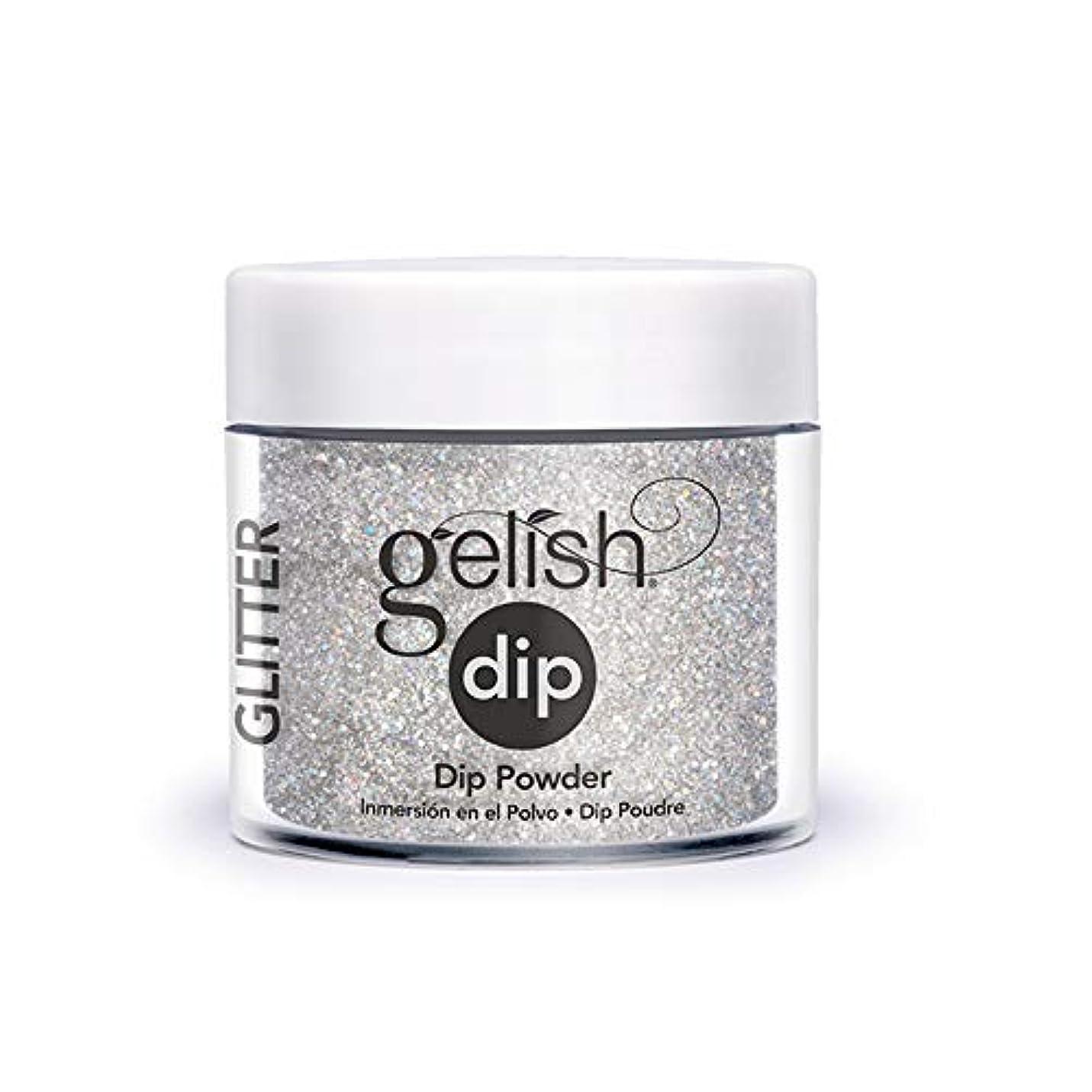 ダニそして無駄だHarmony Gelish - Acrylic Dip Powder - Fame Game - 23g / 0.8oz