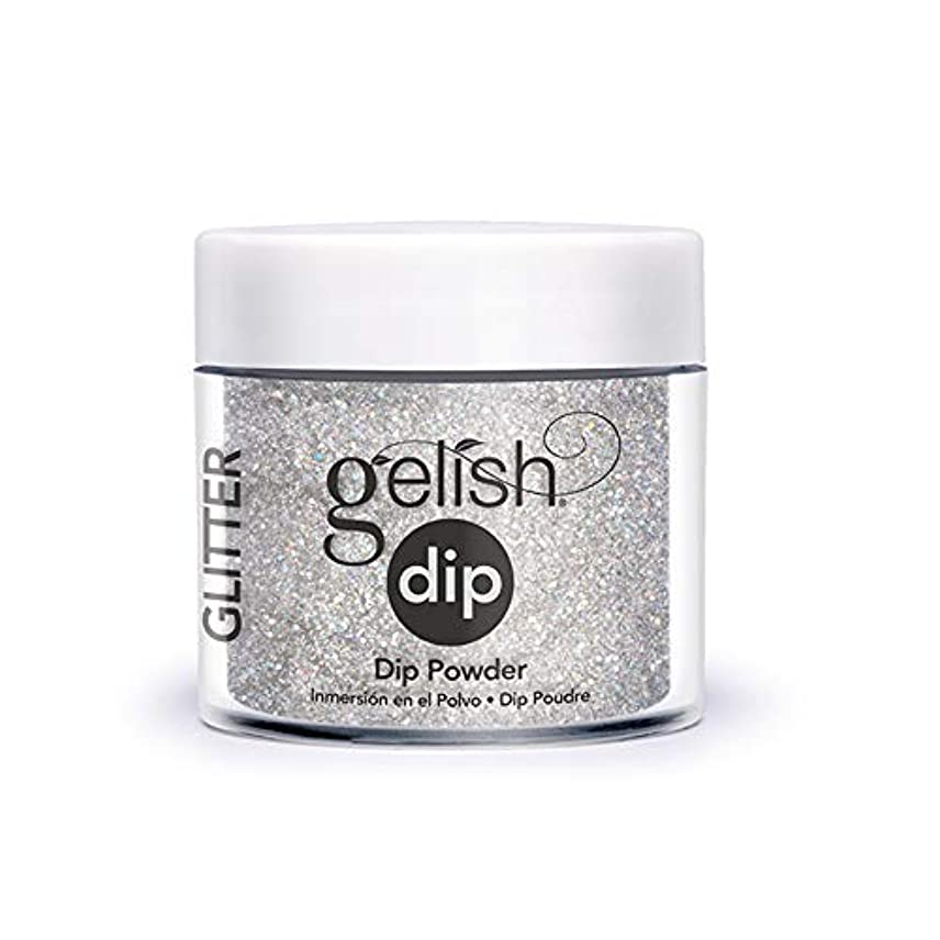 うるさいドロップ提唱するHarmony Gelish - Acrylic Dip Powder - Fame Game - 23g / 0.8oz