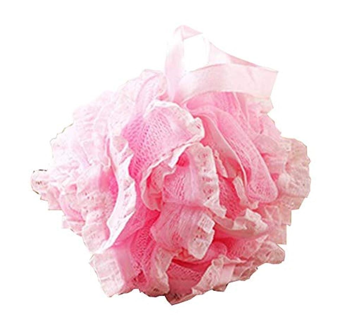 ゴミ対象ほかに柔らかいバスボール美しいラビングバスタオル
