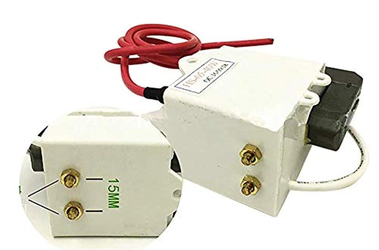 同盟面白い近所のYUCHENGTECH High Voltage Laser Power Supply for Laser Engraver Cutting Machine (40-50W 1PCS)