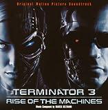 オリジナル・サウンドトラック「ターミネーター3」/マルコ・ベルトラミ
