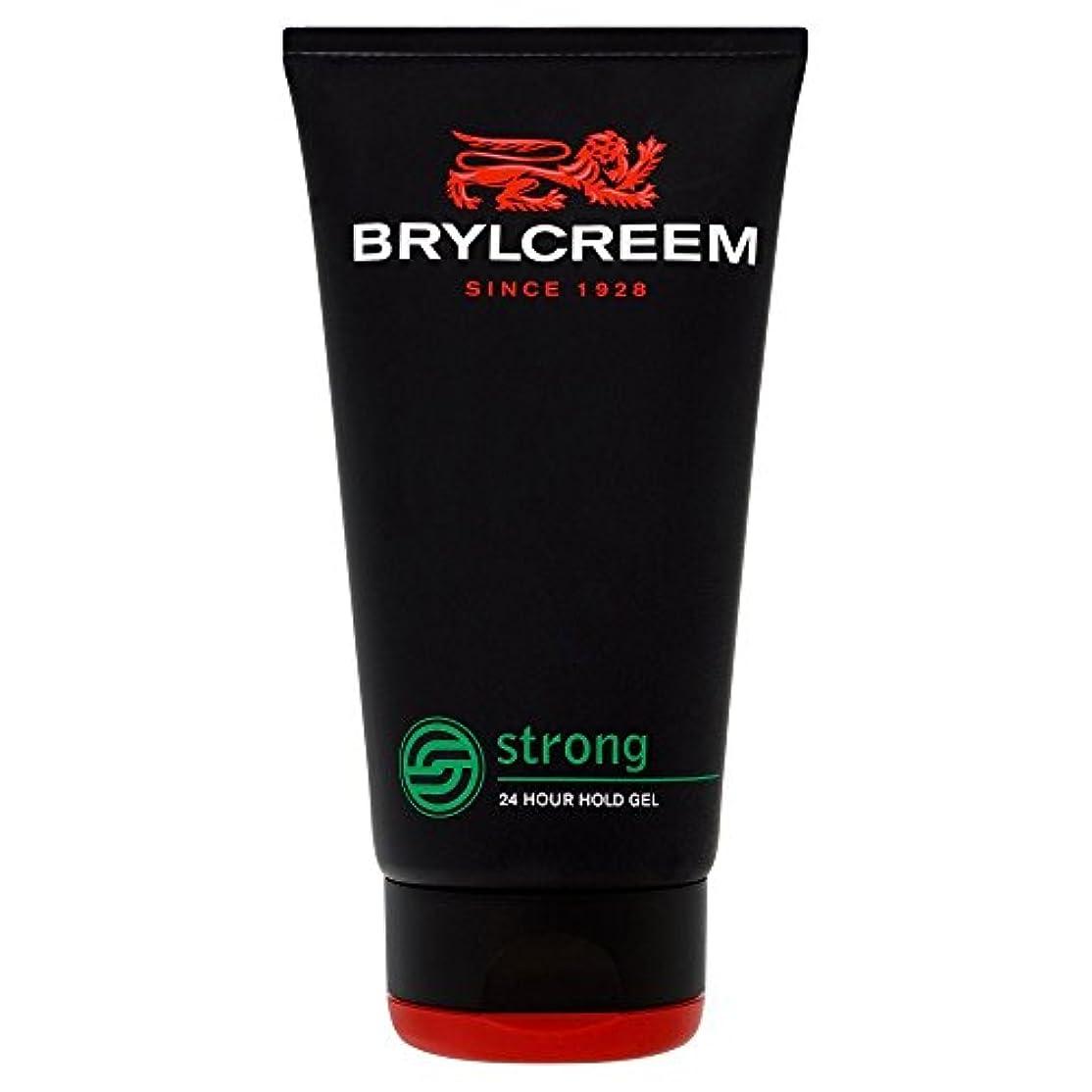 寛容な歩く歌詞Brylcreem Strong 24 Hour Hold Gel (150ml) Brylcreem強い24時間の保持ゲル( 150ミリリットル)