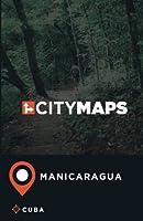 City Maps Manicaragua Cuba