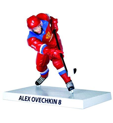 NHL 2016 WCOH/ チーム・ロシア アレクサンドル・オベチキン 6インチ フィギュア