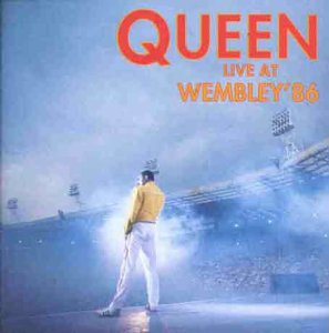 Live at Wembley 86