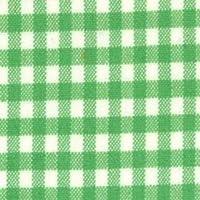 ポリエステル【96500】【柄物】【合繊生地】カラー全4色【一反単位の販売】【チェックストレッチ】 12 グリーン系