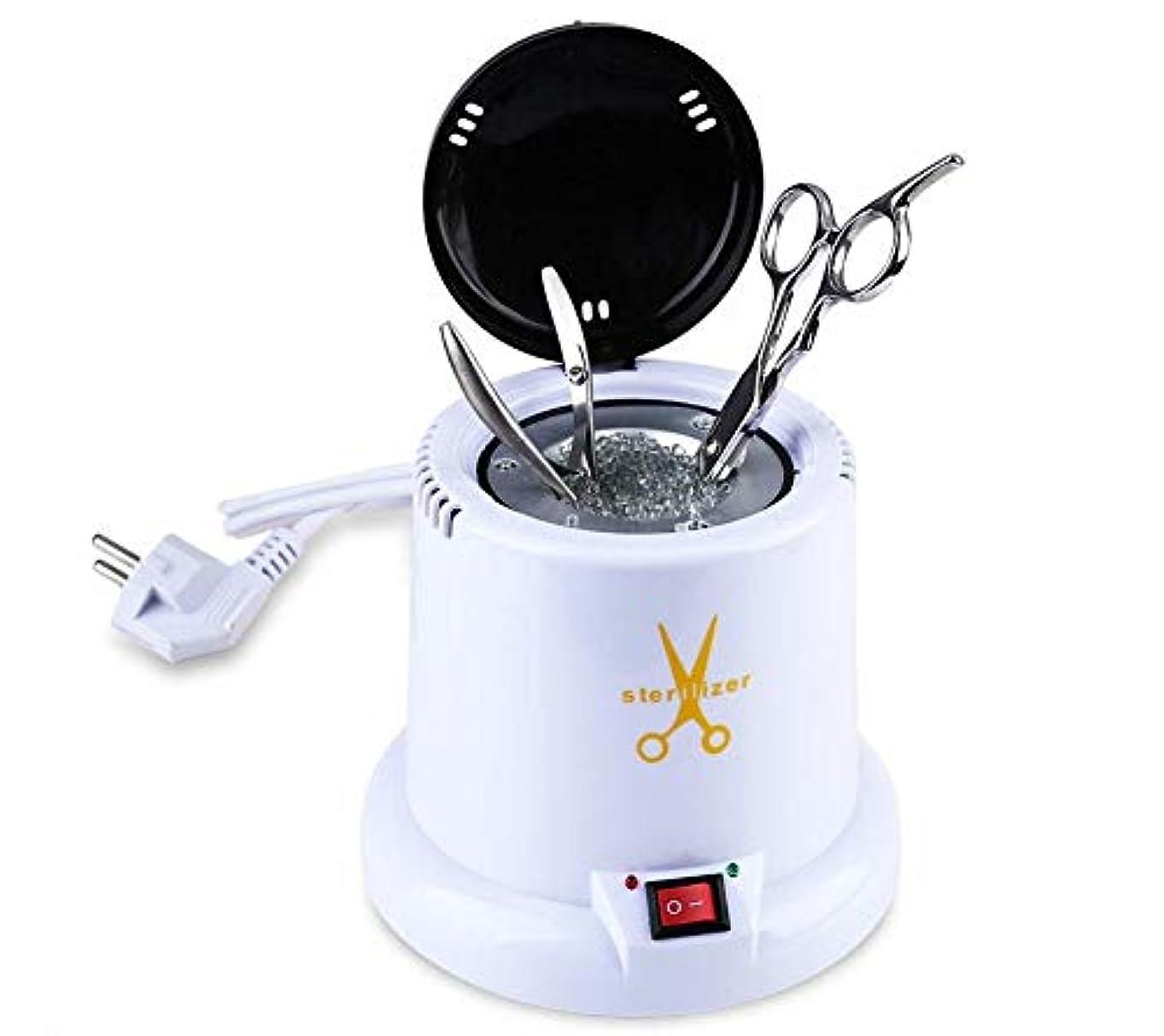 鋼風倫理的釘の芸術のための釘の滅菌装置の高温金属のニッパーピンセット用具のきれいなSterilizerpot用具