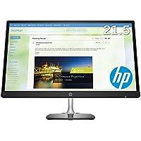 【高さ調節対応】HP N220h 21.5インチ フルHDディスプレイ 1920x1080 LED IPSパネル 高視野…