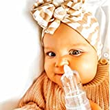 Nasal Aspirator Kit, Snotty Boss. Electric Suction to Clear Blocked or Runny Nose for Baby, Toddler or Child to Breathe, Feed