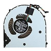 新しいCPU冷却ファンクーラーfor HP 340g1340g2350g1350g1350g2746657–001