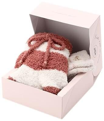 (ジェラート ピケ)gelato pique ギフトBOX-L.PNK S GiftBOX S  PNK S