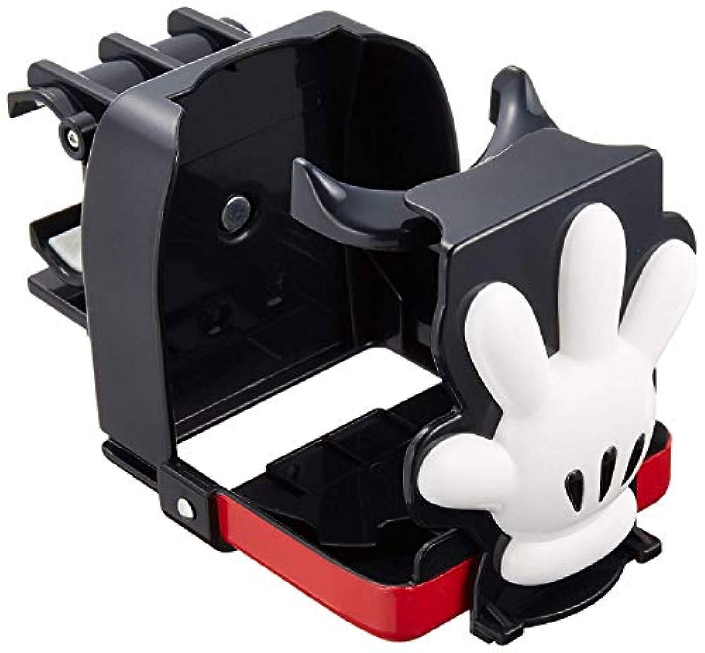 タカラトミー ミッキーマウス たためるペットボトルホルダー