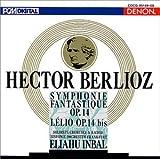 ベルリオーズ:《幻想交響曲》《レリオ》 画像