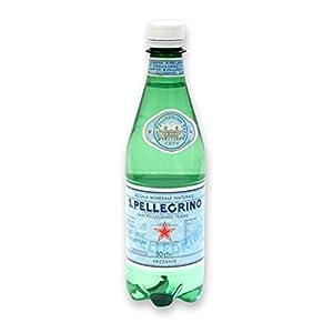 サンペレグリノ500ml ペットボトル 【並行輸入品】