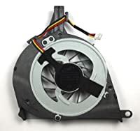 ノートパソコンCPU冷却ファン適用する 真新しい Satellite L650-17K CPU Fan 3-wire connector
