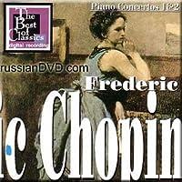 Chopin- Piano Concertos 1 & 2- Arthur Rubinstein