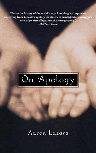 Download On Apology 0195189116