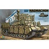 1/35 IDF イスラエル国防軍 ナグマホン 重装甲歩兵戦闘車 後期型 プラモデル