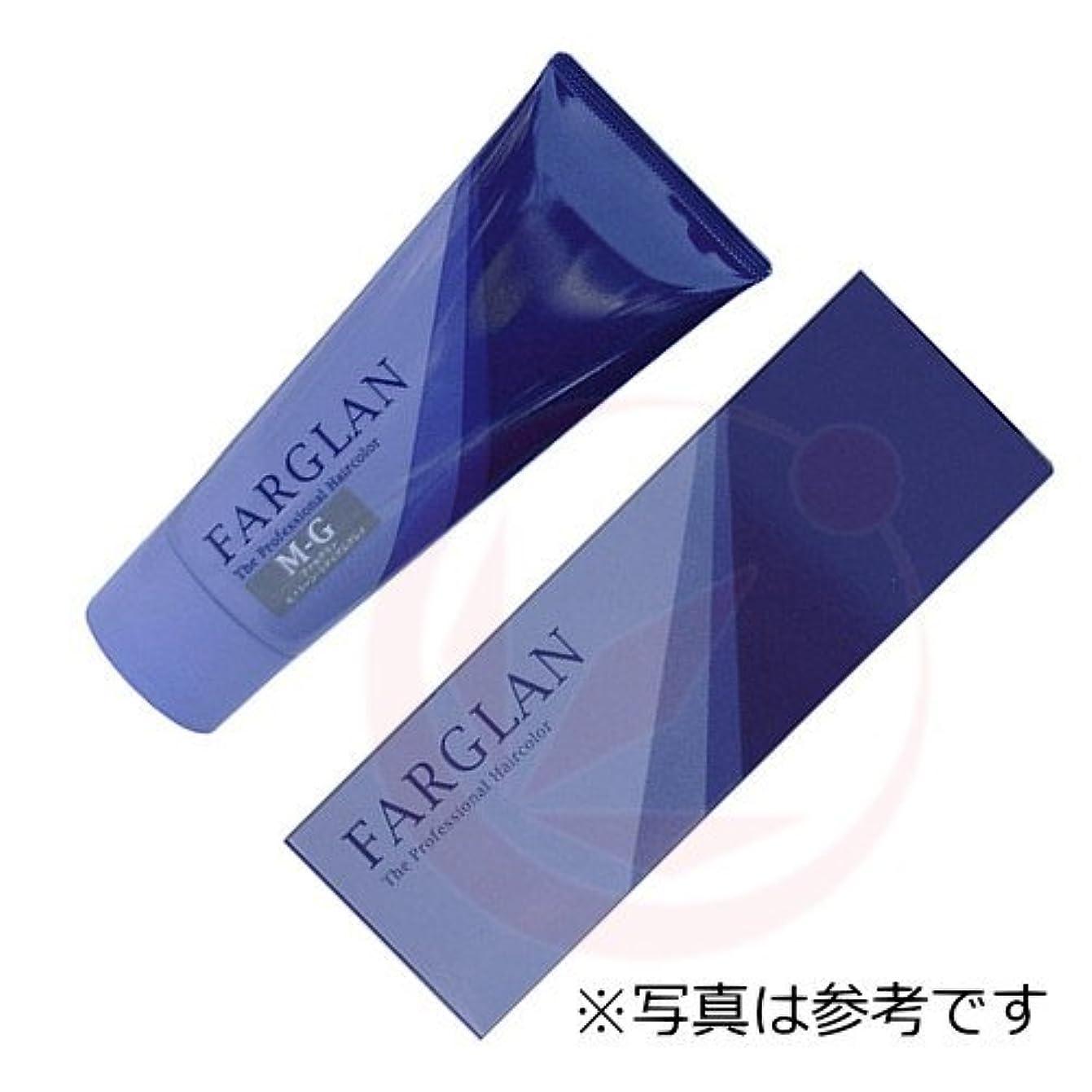 ミルボン ファルグラン 酸性グレイカラー カッパーブラウン 160g 【カッパーブラウン】M-Co.B
