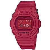 [カシオ]CASIO 腕時計 G-SHOCK ジーショック 35th Anniversary RED...