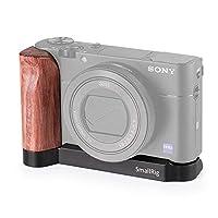 SmallRig Sony RX100 III IV V VA 専用ケージ-2248