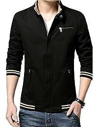 ジャケット メンズ アウター トップス コート カジュアルジャケット おしゃれ ブルゾン メンズファッション 秋 冬 春