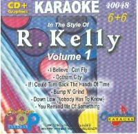 Karaoke: R. Kelly 1