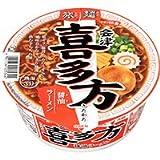 サッポロ一番 旅麺 会津・喜多方 醤油ラーメン 86g 1ケース(12食入)