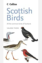 Collins Scottish Birds Paperback