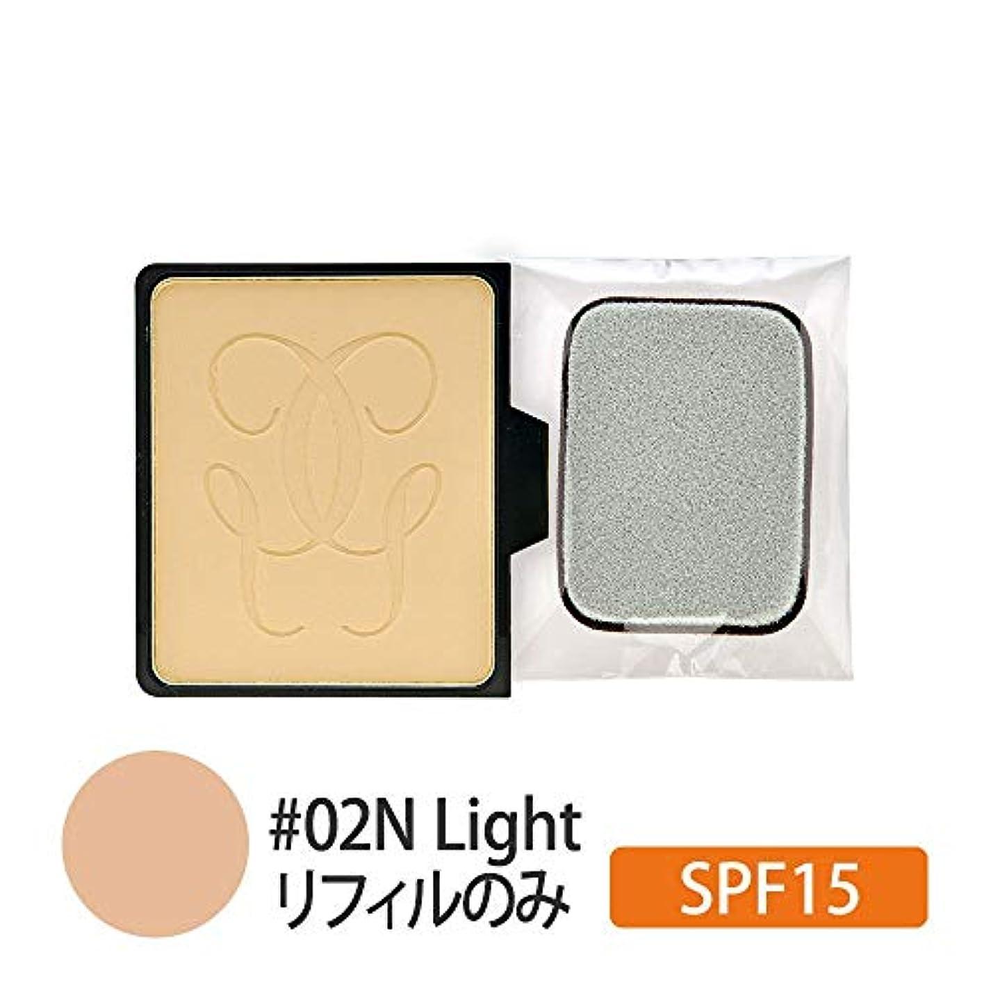 容器悪性無心ゲラン ランジュリー ド ポー マット アライブ 02N ライト(リフィル) 8.5g [並行輸入品]
