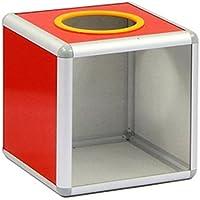 透明 アクリル 抽選箱 (20cmx20cm) パーティー ボックス イベント