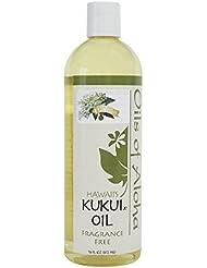 Kukui Skin Oil Fragrance Free/無香料/472ml/16oz
