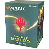 MTG マジック:ザ・ギャザリング ダブルマスターズVIP版 日本語版