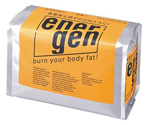 ネイチャーメイド 大塚製薬 ネイチャーメイド エネルゲン10L用粉末 10袋セット EN10LP