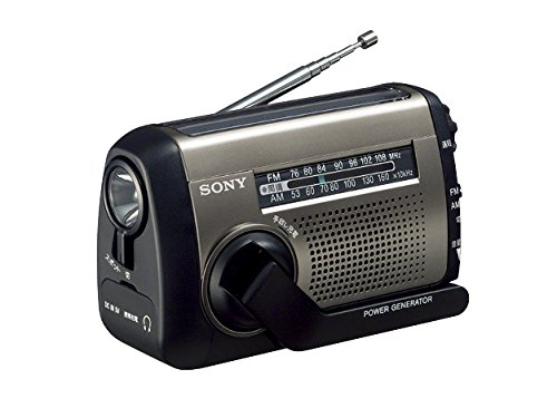 SONY FM/AMポータブルラジオ ICF-B99 ICF-B99 SC