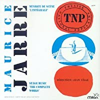 Jarre;Theatre Music