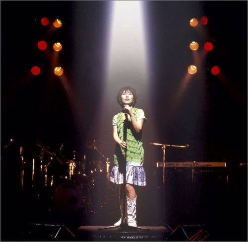 米倉千尋『CHIHIRO YONEKURA 10th Anniversary Party Tour 2005 Cheers』