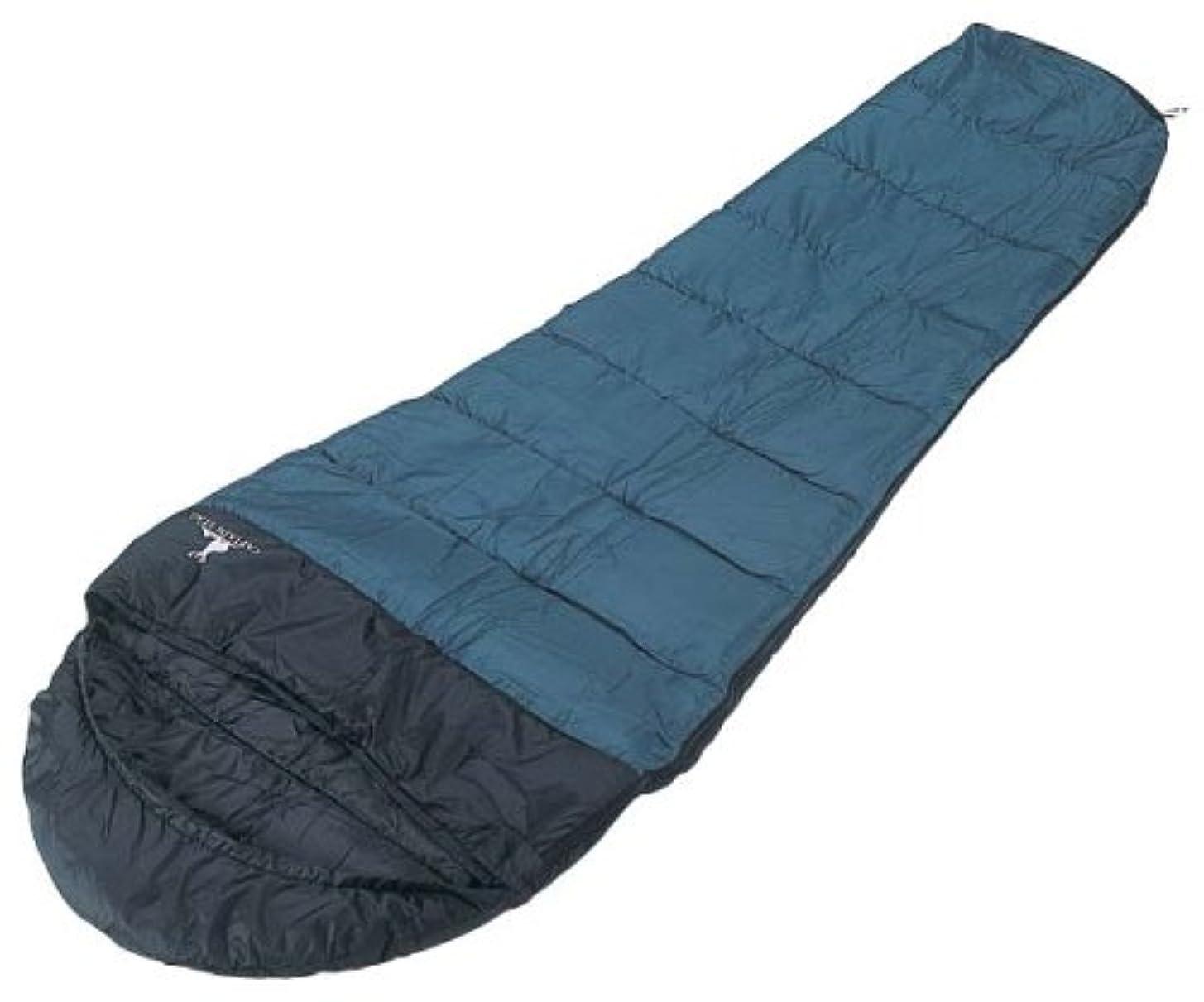 悩みによってブッシュキャプテンスタッグ(CAPTAIN STAG) キャンプ用品 寝袋 シュラフ アクティブ 600 グリーン M-3438