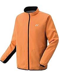 ヨネックス(YONEX) テニスウェア ユニセックス 裏地付ウィンドウォーマーシャツ(フィットスタイル) 70059