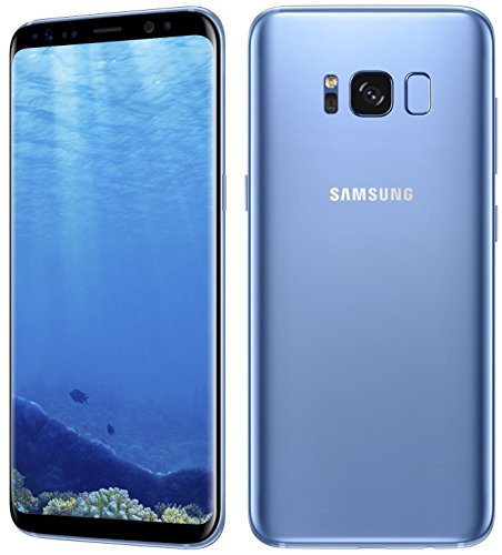 Samsung Galaxy S8+ (FACTORY UNLOCKED) ...