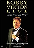 Live: Songs From My Heart [DVD]