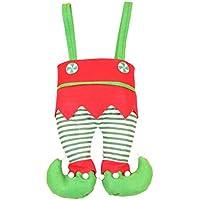 BESTOYARD クリスマス ギフトバッグ ラッピング 袋 クリスマスプレゼント サンタクロース 飾り 収納 おしゃれ 可愛い