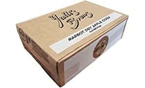 Margot Dry Apple Cider (24x375mL Cans)