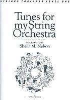 私の弦楽オーケストラのための曲